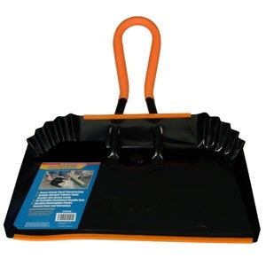 "ROK 60210 17"" STEEL DUST PAN-Marson Equipment"