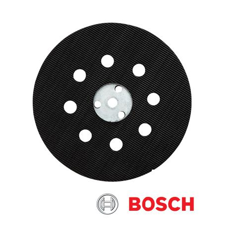 "BOSCH RS031 5"" x 8 HOLE REPLACEMENT PAD (1295D, 3107, 3725)-Marson Equipment"