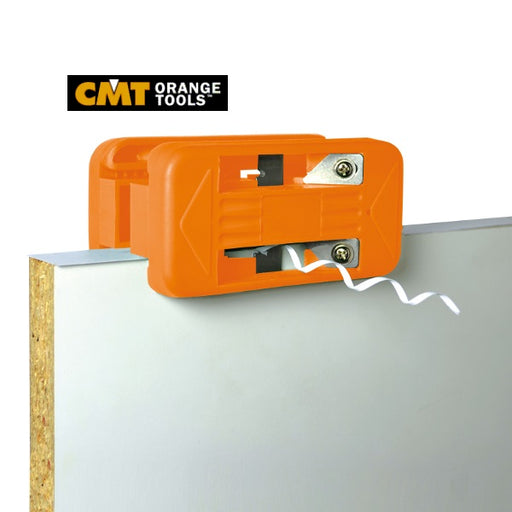 CMT DET-001 DOUBLE-EDGE TRIMMER-Marson Equipment