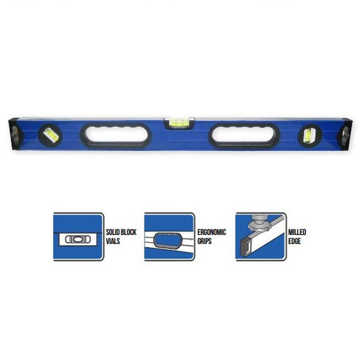 "ROK 28754 48"" Box Beam Level"