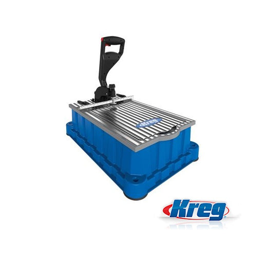 KREG DB210 FOREMAN ELECTRIC POCKET HOLE MACHINE-Marson Equipment