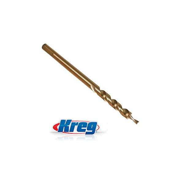 KREG DKDB DRILL BIT FOR KREG POCKET HOLE MACHINES-Marson Equipment