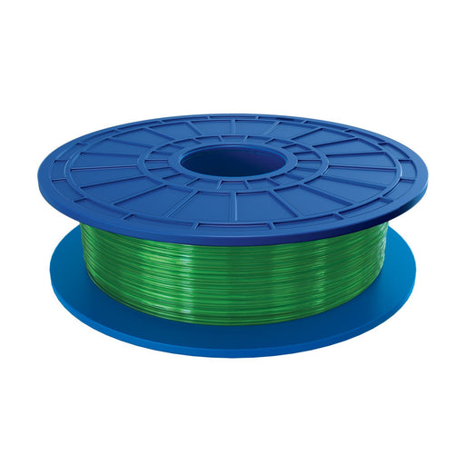 DREMEL DF07-01 3D PRINTER FILAMENT - GREEN PLA-Marson Equipment