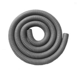 "ROK 5"" x 10' FLEXIBLE DUST COLLECTION HOSE-Marson Equipment"