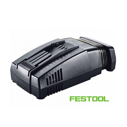 FESTOOL 200313 AIRSTREAM QUICK BATTERY CHARGER SCA 8-Marson Equipment