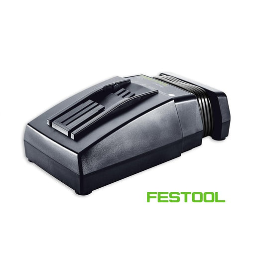 FESTOOL 201138 QUICK BATTERY CHARGER TCL 6-Marson Equipment