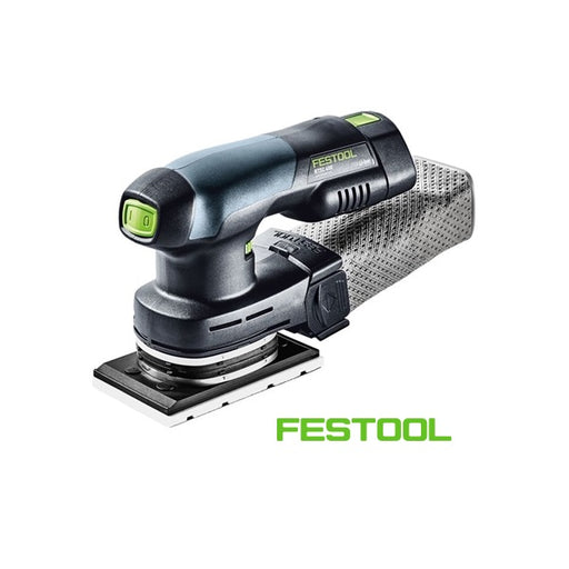 FESTOOL 201517 RTSC 400 18V Li-Ion CORDED/CORDLESS SANDER SET-Marson Equipment
