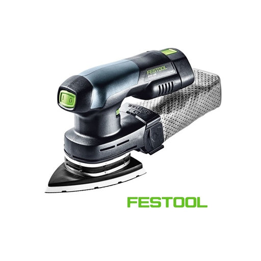 FESTOOL 201524 DTSC 400 18V Li-Ion CORDED/CORDLESS SANDER SET-Marson Equipment