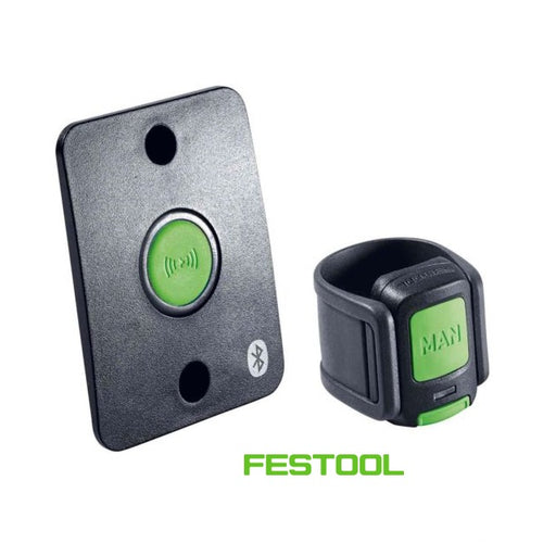 FESTOOL 202097 BLUETOOTH REMOTE CONTROL SET FOR CT26, 36, 48 VACUUMS-Marson Equipment