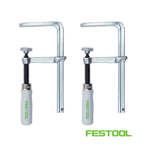 FESTOOL 489570 SCREW CLAMPS (2PK)-Marson Equipment