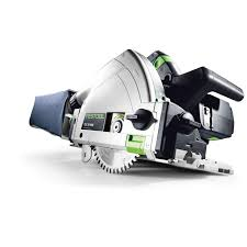 FESTOOL 201394 TSC 55 IMPERIAL BASIC CORDLESS TRACK SAW-Marson Equipment