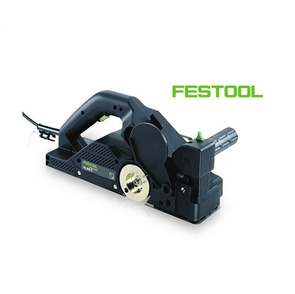 FESTOOL 574690 HL 850 E HAND PLANER - IMPERIAL-Marson Equipment