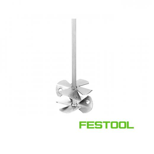 FESTOOL 769022 DISC MIXER PADDLE-Marson Equipment