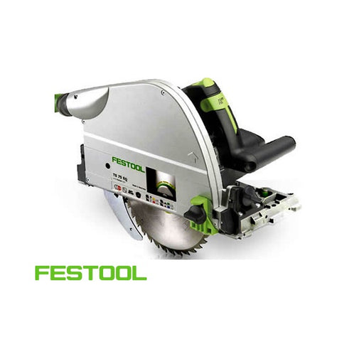 FESTOOL 575389 IMPERIAL TS 75 EQ TRACK SAW (w/o RAIL)-Marson Equipment