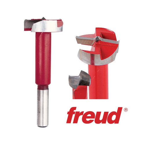 FREUD CARBIDE FORSTNER BIT (SELECT A SIZE)-Marson Equipment