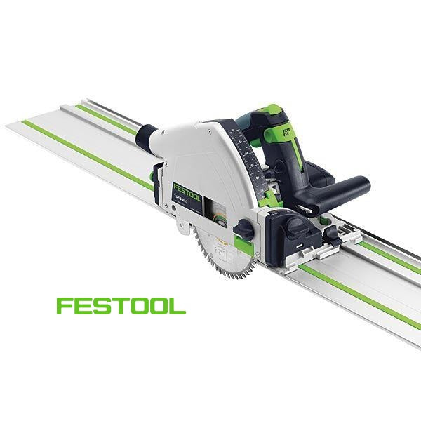 Festool 575388 Imperial TS55 REQ Track Saw + 55