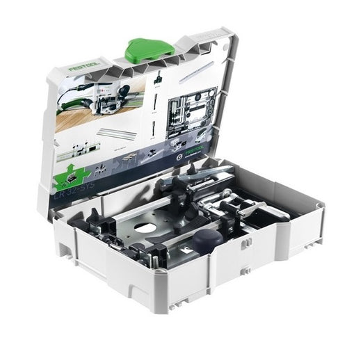 FESTOOL 584100 LR 32 HOLE DRILLING SET-Marson Equipment