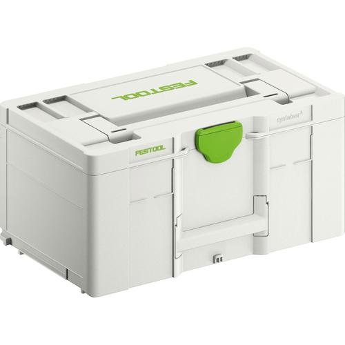 Festool 204848 SYS3 L 237 Systainer