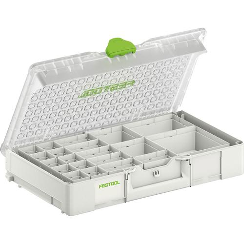 Festool 204856 SYS3 ORG L 8920XESB Organizer Systainer