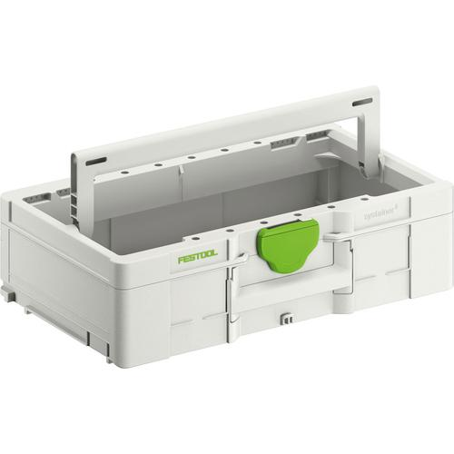 Festool 204867 SYS3 TB L 137 Tool Box Systainer