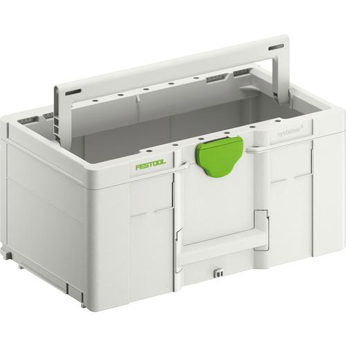 Festool 204868 SYS3 TB L 237 Tool Box Systainer