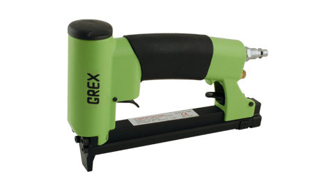 GREX 71AD 22 GAUGE UPHOLSTERY STAPLER-Marson Equipment