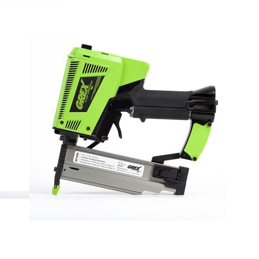 "GREX GC1850 CORDLESS 2"" 18G BRAD NAILER-Marson Equipment"