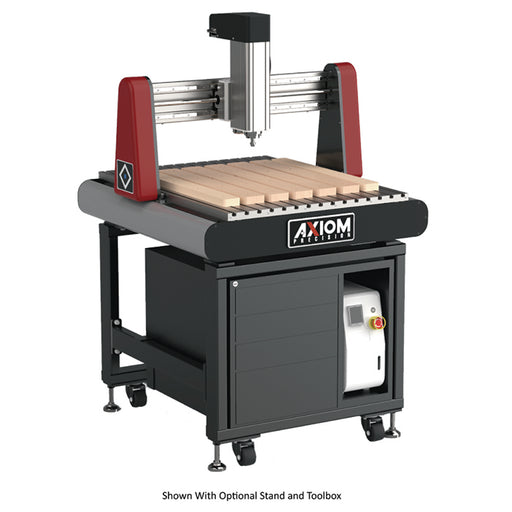 "Axiom Iconic Series 24"" x 24"" CNC Router"