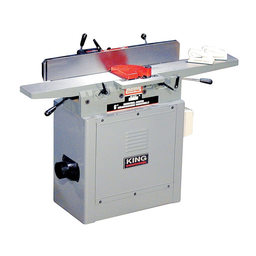 "King KC-70FX 6"" Parallelogram Jointer"