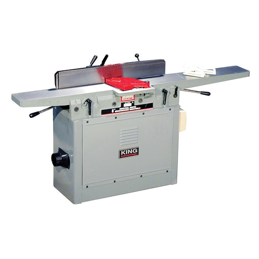 "King KC-85FX 8"" Parallelogram Jointer"