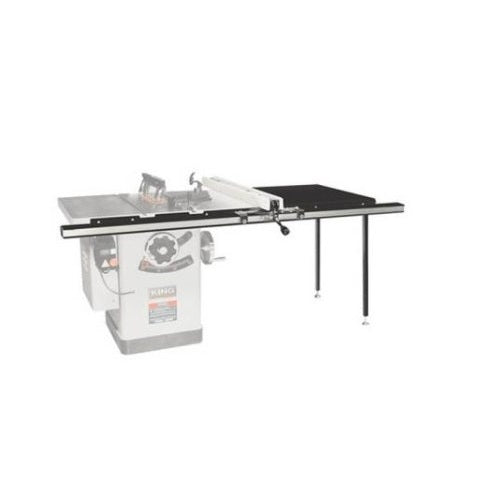 KING EXT-5052 MELMINE EXTENSION TABLE-Marson Equipment