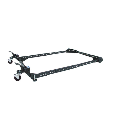 King KMB-1250 Extendable Universal Mobile Base - 500 lbs Capacity