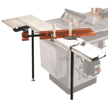 KING KST-101 SLIDING TABLE ATTACHMENT-Marson Equipment