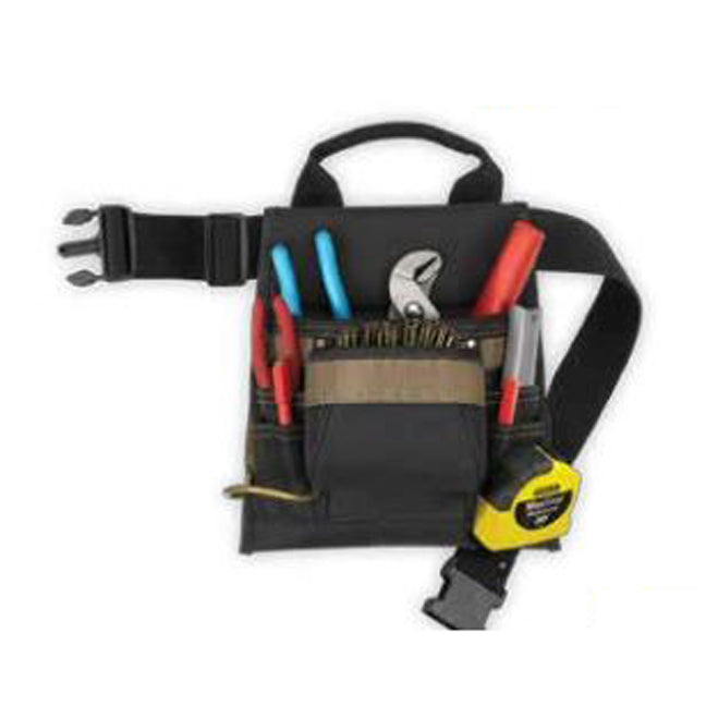 KUNY'S AP-1824 8-POCKET NAIL/TOOL BAG w/ BELT-Marson Equipment