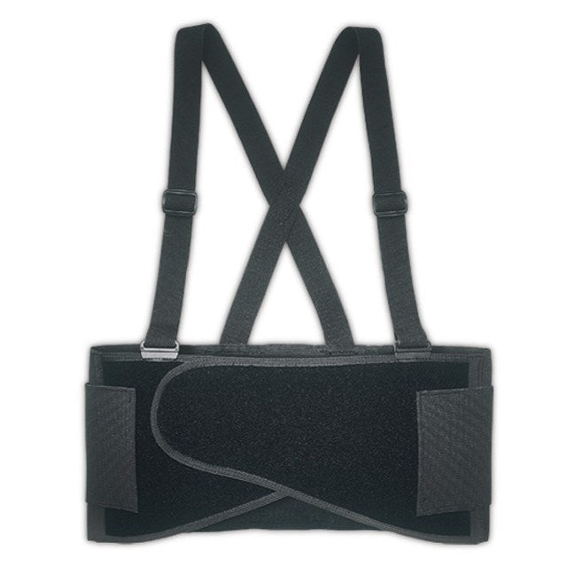 KUNY'S EL-892 ELASTIC BACK SUPPORT BELT-Marson Equipment