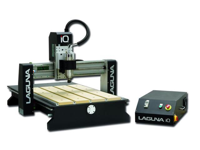"LAGUNA IQ PRO 24"" X 36"" CNC MACHINE-Marson Equipment"