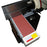 "LAGUNA DB12/48 6"" BELT & 12"" DISC SANDER - 1.5HP-Marson Equipment"