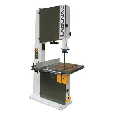 "Laguna LT24X24HD 24"" Heavy Duty Resaw Bandsaw- 5HP"