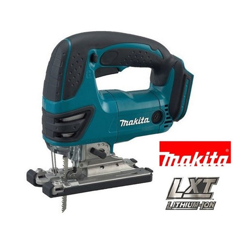 MAKITA DJV180Z 18V LXT JIGSAW - BARE TOOL-Marson Equipment
