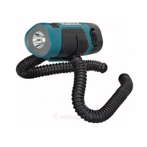 MAKITA ML101 10.8/12V RECHARGEABLE GRAB LIGHT - TOOL ONLY-Marson Equipment