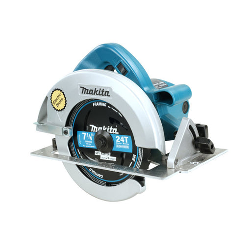"MAKITA 5007FA 7-1/4"" CIRCULAR SAW w/ LED & BRAKE-Marson Equipment"