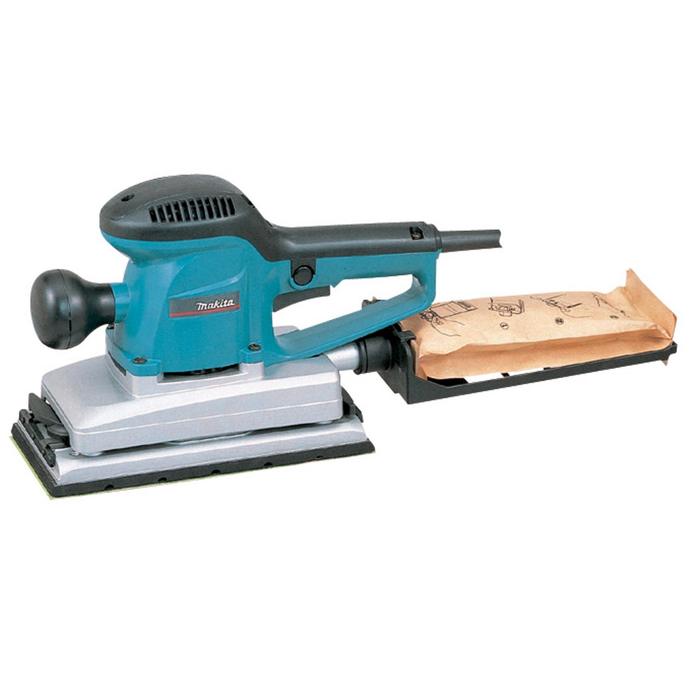 MAKITA BO4900V 1/2 SHEET FINISH SANDER-Marson Equipment
