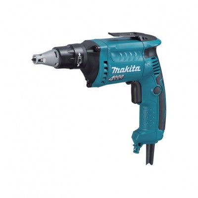 "MAKITA FS4000 1/4"" DRYWALL SCREWDRIVER-Marson Equipment"