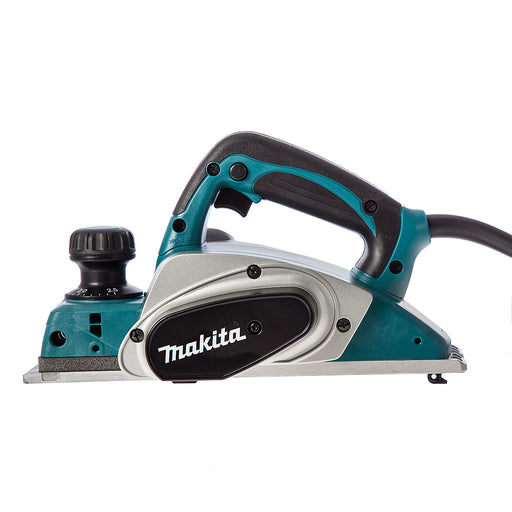 "MAKITA KP0800K 3-1/4"" POWER PLANER KIT-Marson Equipment"