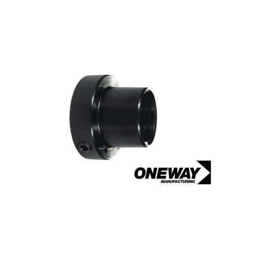 "ONEWAY ADAPTOR 1-1/4"" X 8 RH/LH FOR STRONGHOLD CHUCK-Marson Equipment"