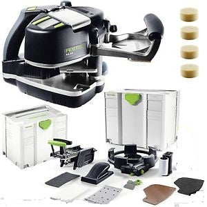 FESTOOL 203161 CONTURO KA 65 EDGEBANDER SET-Marson Equipment