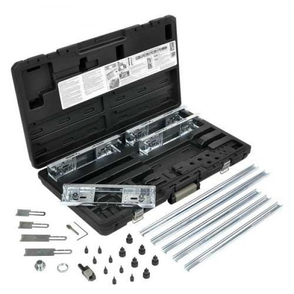 PORTER CABLE 59381 DELUXE HINGE BUTT KIT-Marson Equipment