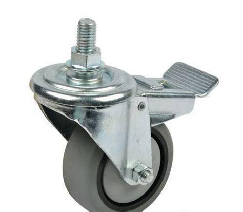 "KREG PRS3090 3"" DUAL LOCKING CASTERS-Marson Equipment"