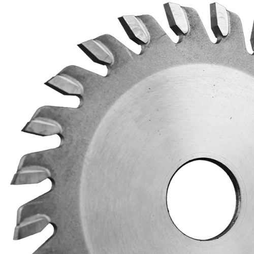 Dimar 125-24B Conical Scoring Saw Blade - 20mm Bore
