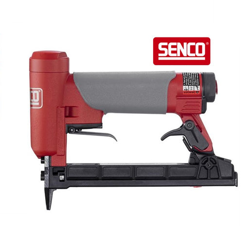 "SENCO SFT10XP-A/D 5/8"" UPHOLSTERY STAPLER - 3/16"" CROWN-Marson Equipment"